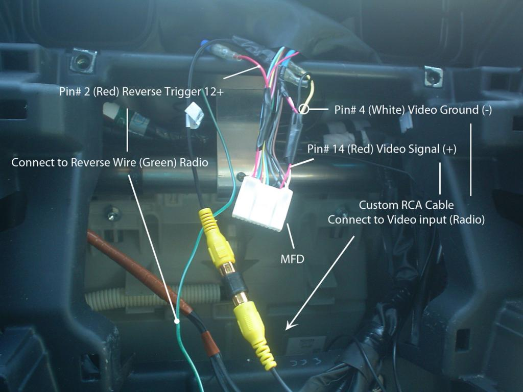 toyota tundra trailer wiring diagram solidfonts 2000 toyota corolla radio wiring diagram wire