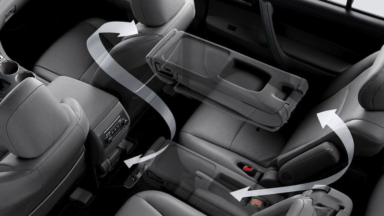 Adding a usb charging port s to mid seat area toyota nation forum toyota car and truck forums