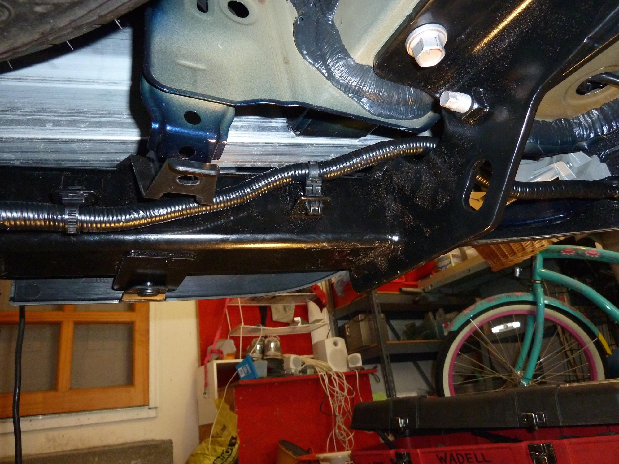 For Those With Aftermarket Hitch Toyota Nation Forum 2016 Highlander Curt T Connector Wiring Harness 56217 Click Image Larger Version Name Hl Bottom Wide Views 288