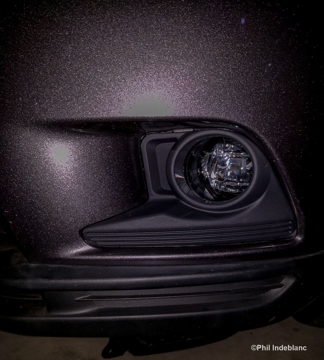 Foglight Install And Led Upgrade Toyota Nation Forum Car Fog Light Switch Page 2 Fj Cruiser Click Image For Larger Version Name Img 20160417 200128 Views 556 Size 4279