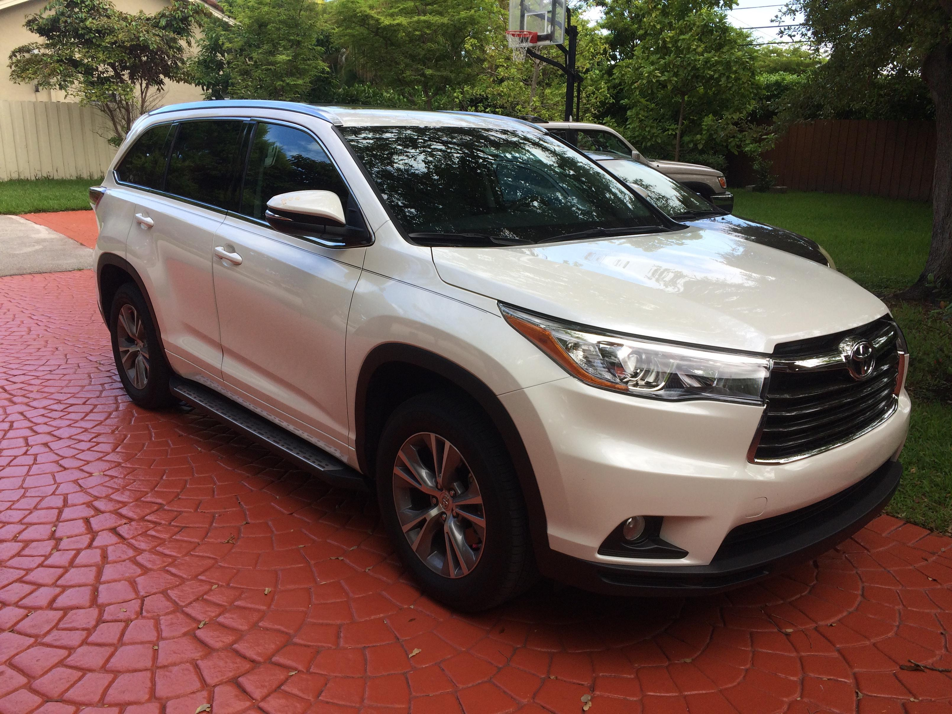 Running boards question toyota nation forum toyota car and truck forums