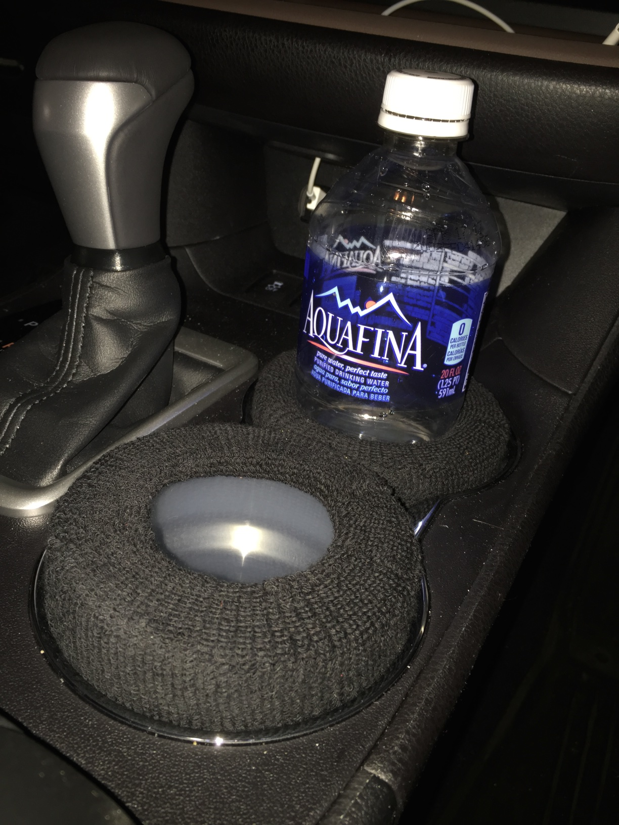 Cup holders are too big page 4 toyota nation forum toyota car and truck forums