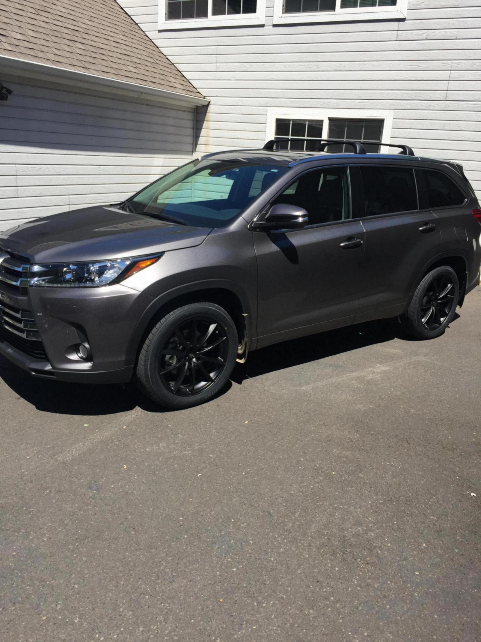 Reviews Of 2017 Toyota Highlander Limited Platinum 2017 2018 Cars Reviews