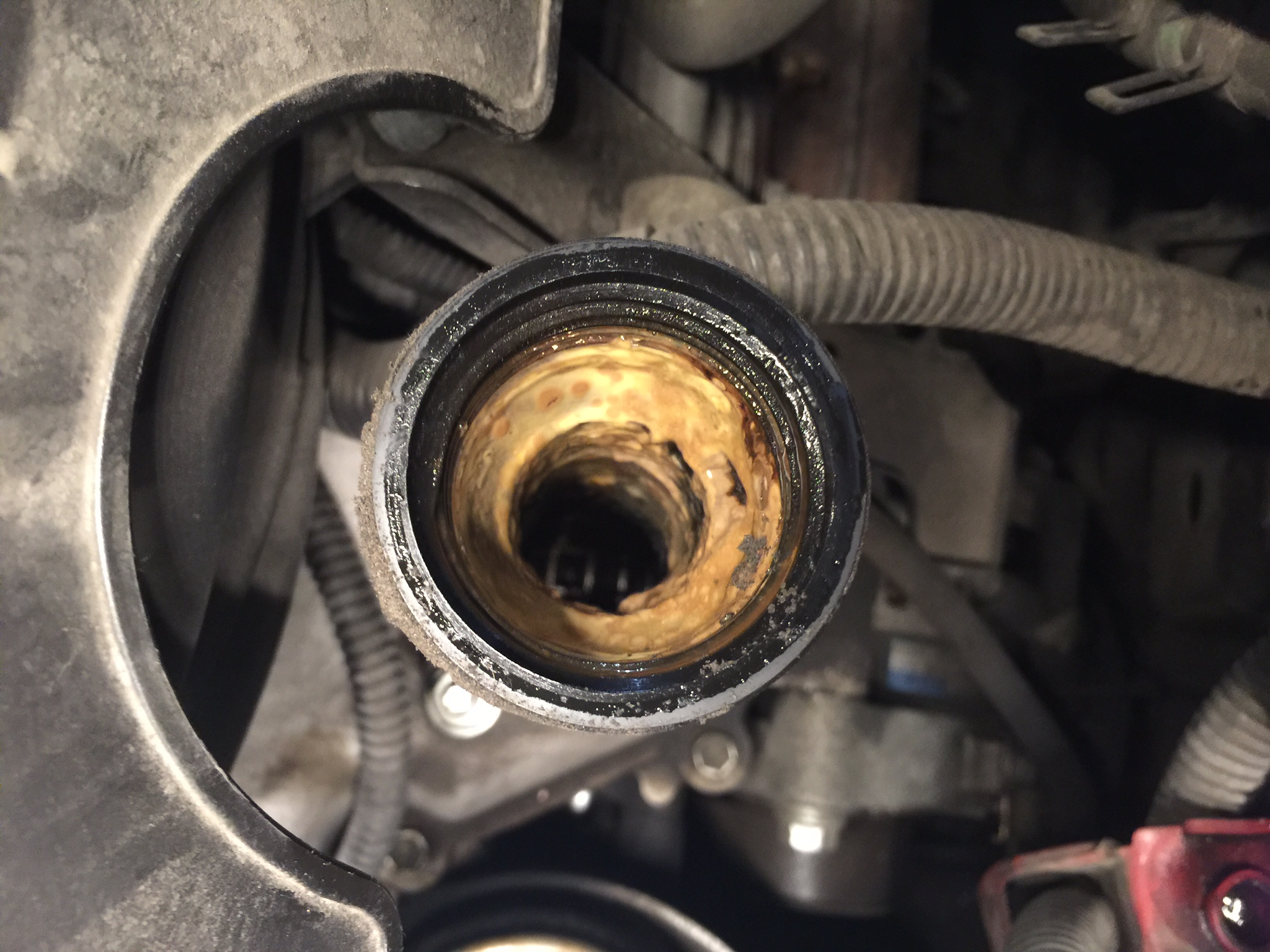 Can A Car Still Run With A Blown Head Gasket