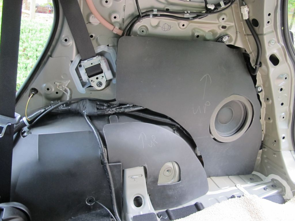 2014-2017 RAV4 Issues with Premium JBL/Greenedge Audio System - Page