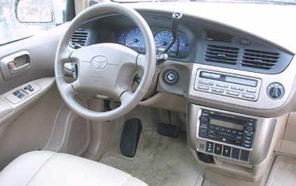 What Size Bulbs Are On The Dash Toyota Nation Forum
