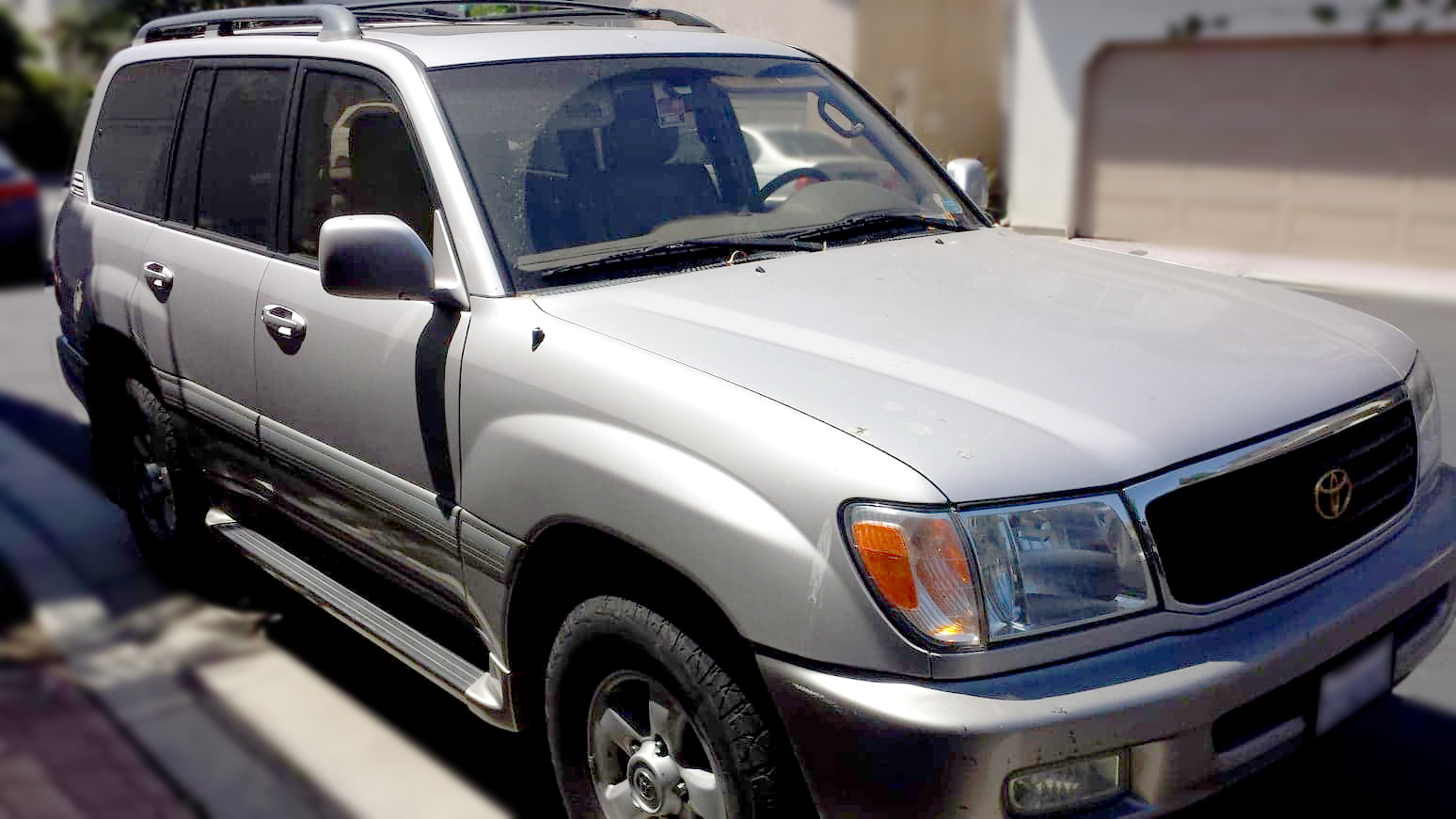 2001 toyota land cruiser - Toyota Nation Forum : Toyota Car and