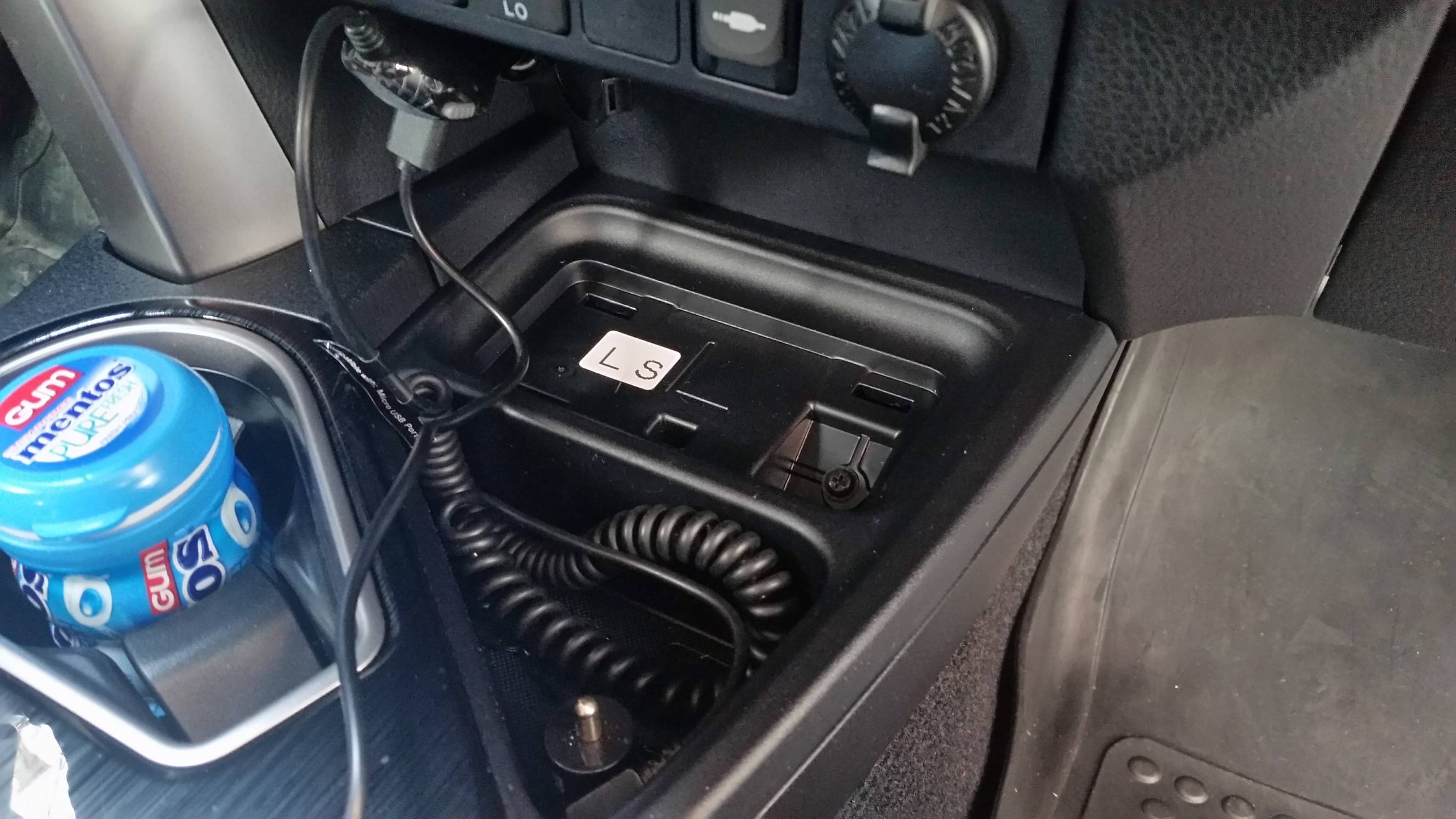 Wireless Charging Mod Toyota Nation Forum Toyota Car