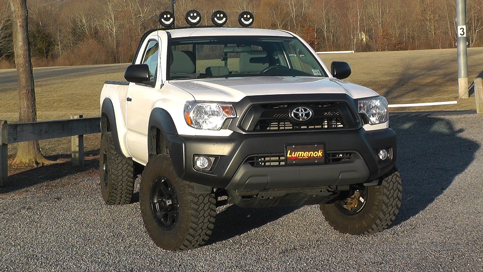 Oldschool 2013 tacoma build! - Toyota Nation Forum : Toyota Car and ...