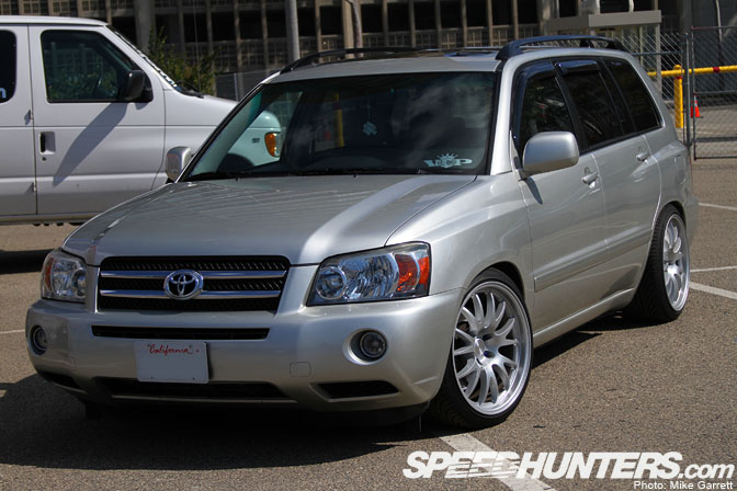2001 Highlander Tuning Toyota Nation Forum Toyota Car