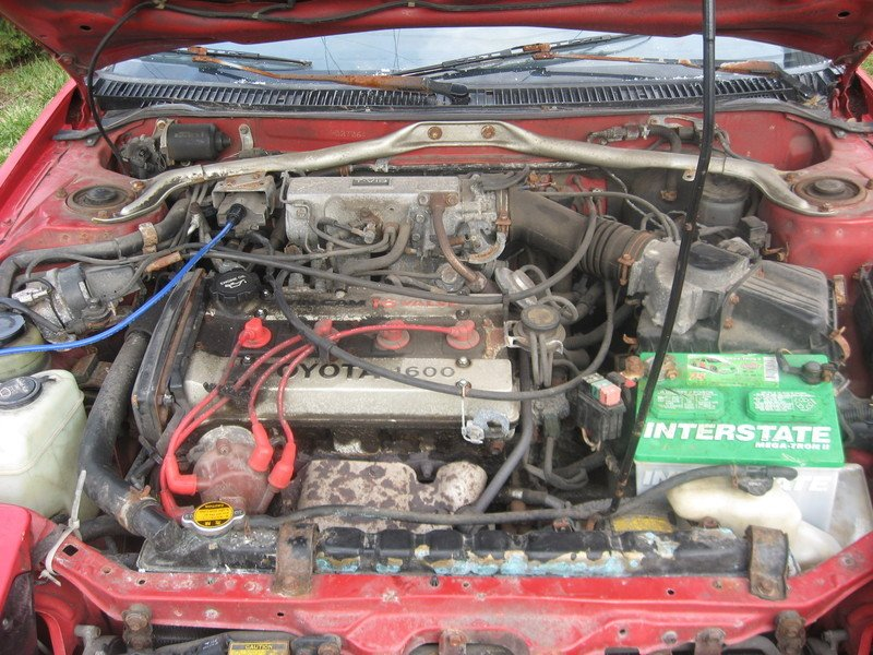Help! Need small port engine specs! | Toyota Nation Forum