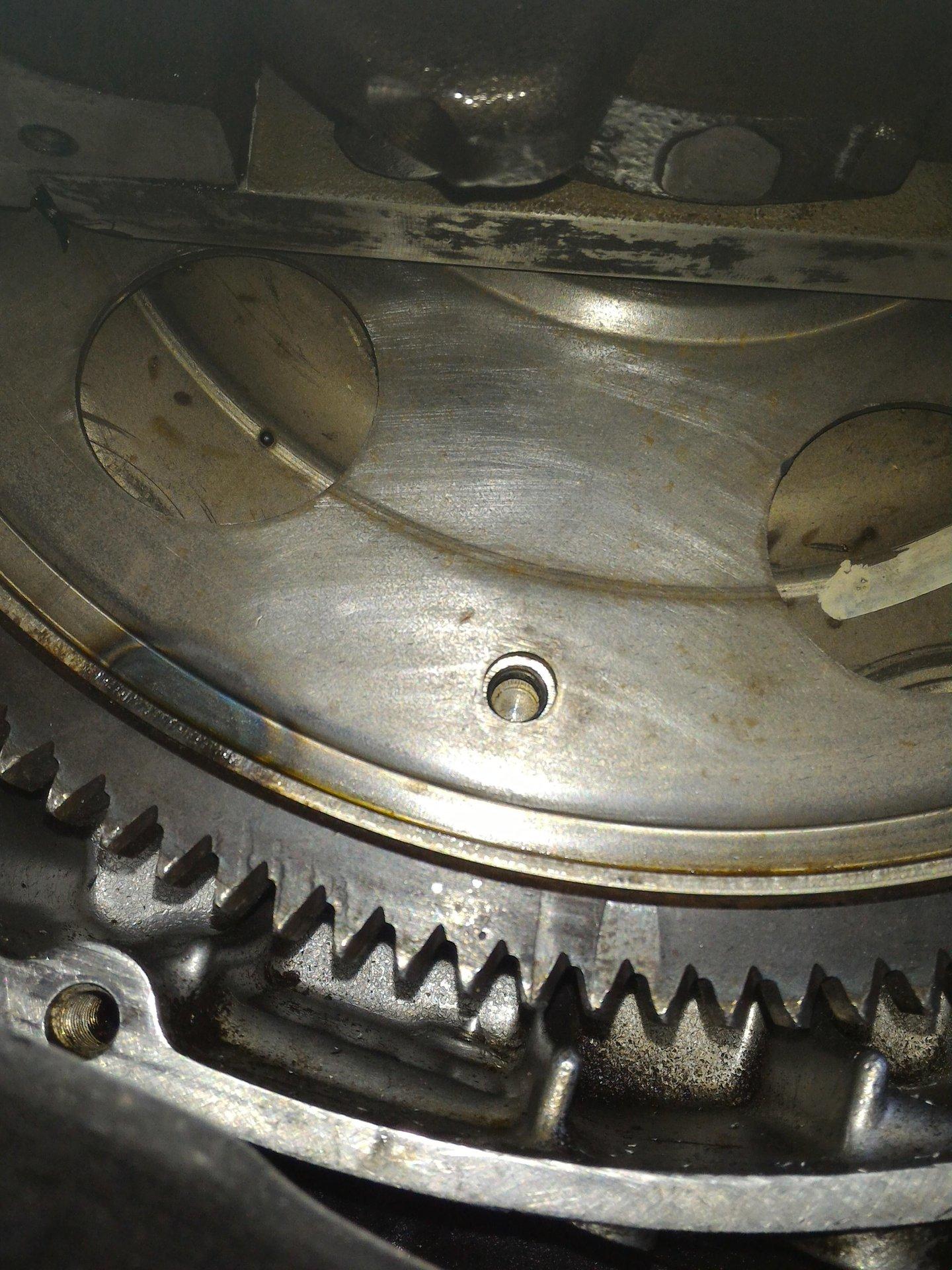 Torque converter alignment help !!! | Toyota Nation Forum