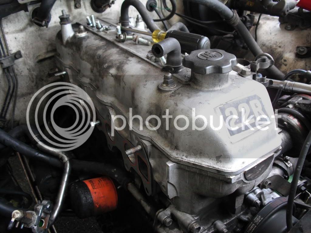 My Hybrid 22r | Toyota Nation Forum