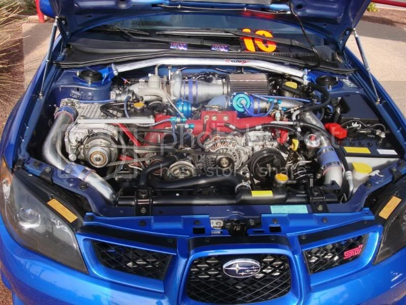 2009+ 2ZR-FE Corolla TRD Supercharger | Page 3 | Toyota