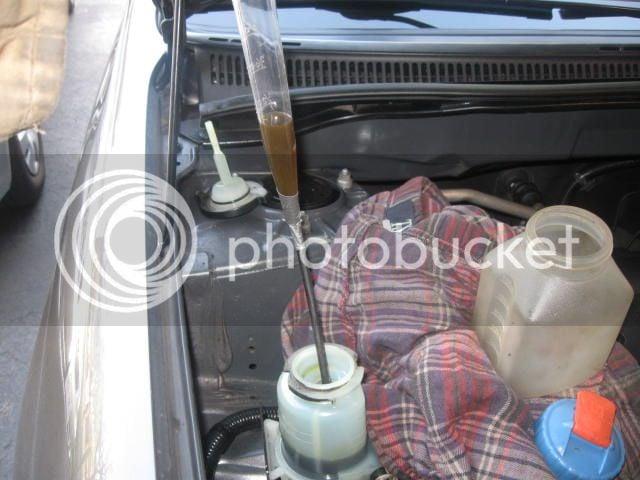 DIY: 2003-2008 Corolla, Matrix, and Pontiac Vibe Power