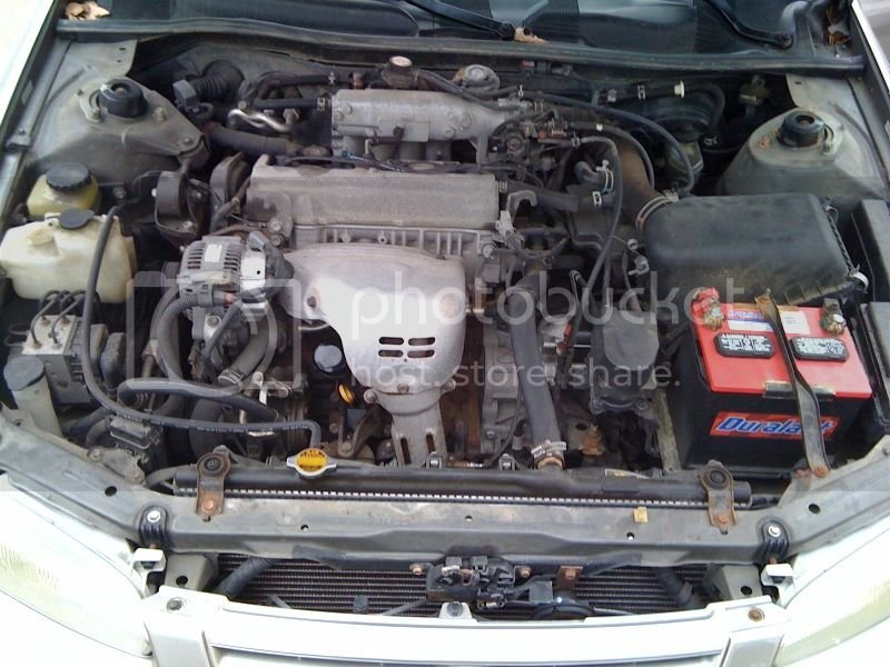 Denso ABS code 62 | Toyota Nation Forum