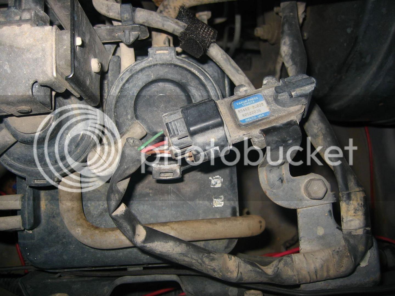 Check Engine Code 450 / 451   Toyota Nation Forum