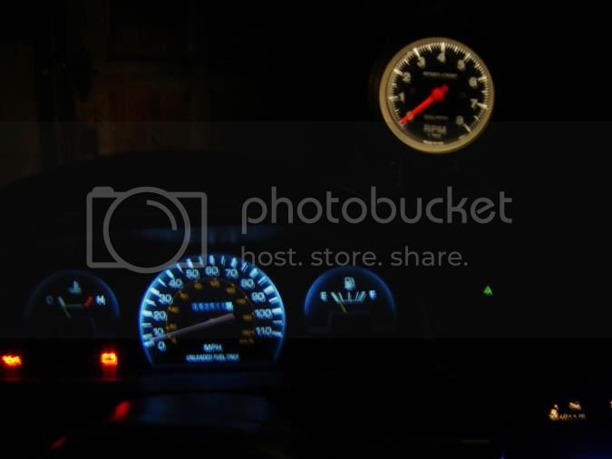 LED Dash Lights | Toyota Nation Forum
