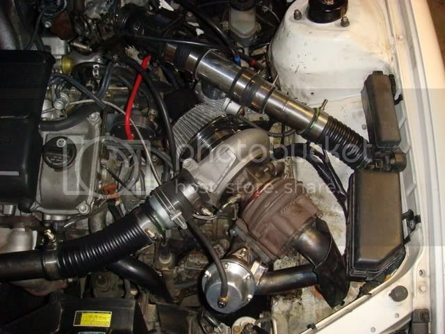 Should I be worried? (1MZ-FE Turbo Question) | Toyota Nation