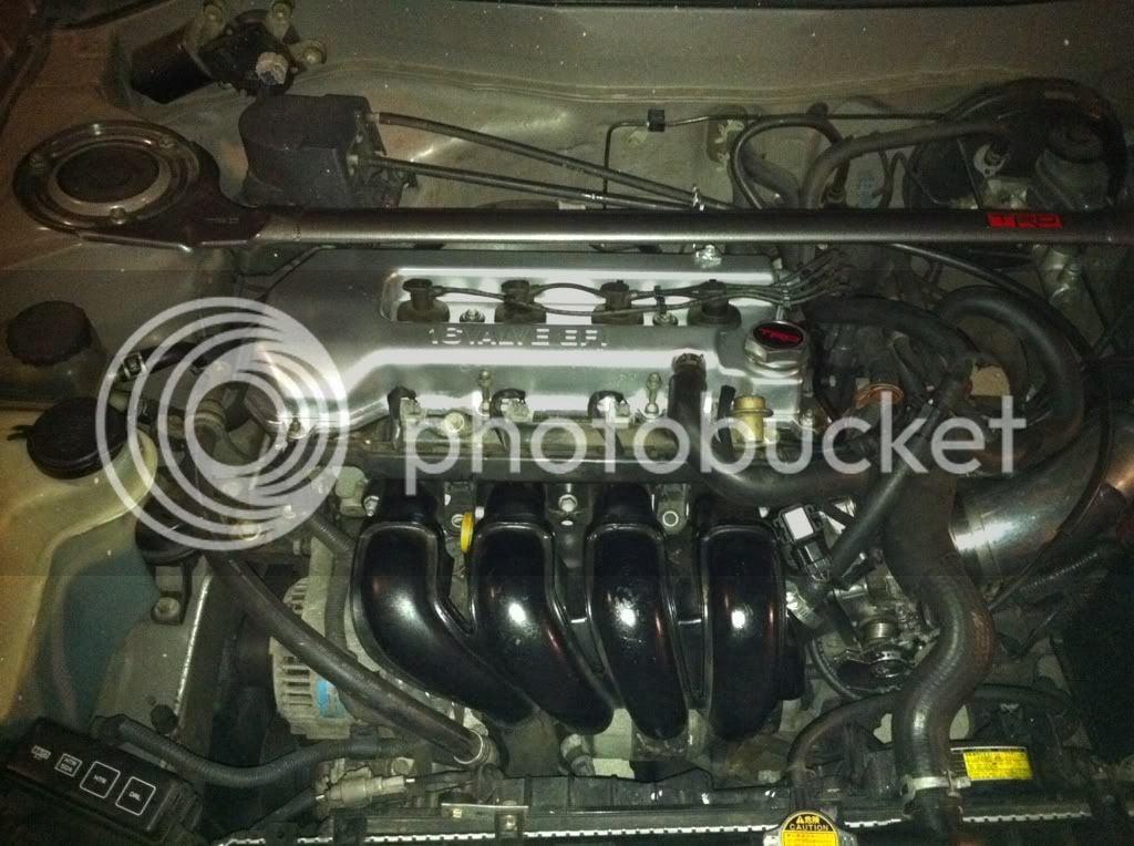 1zz-fe Performance Parts?   Toyota Nation Forum