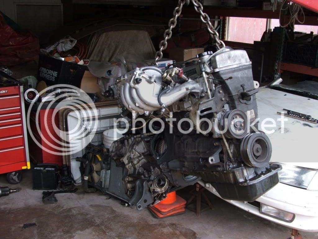 AE101/102 20V Blacktop swap info | Toyota Nation Forum