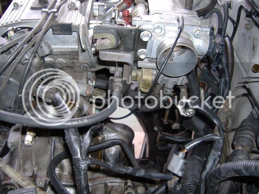 AE101/102 20V Blacktop swap info   Toyota Nation Forum