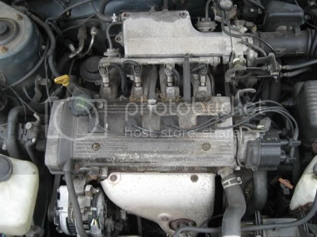 Help with finding 5AFE ecu and harness   Toyota Nation Forum