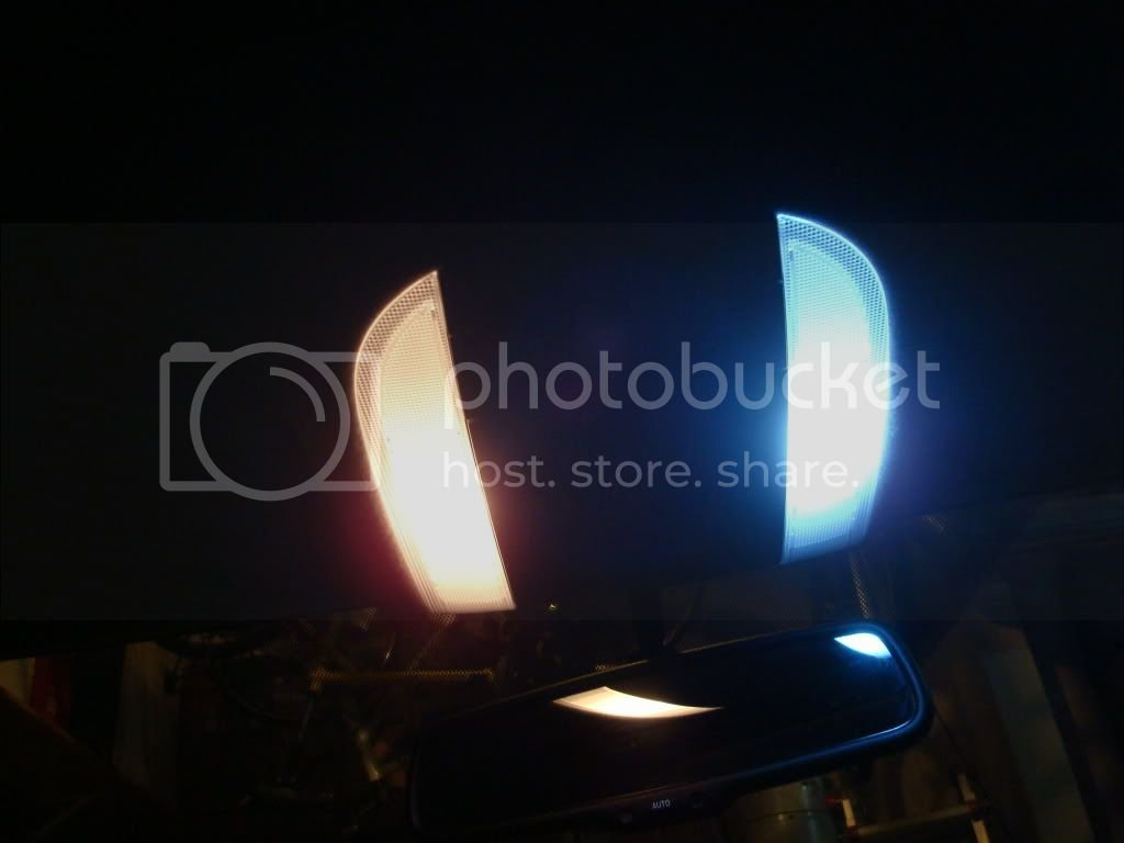 Difference Between Rav4 Le And Xle >> Lights | Page 2 | Toyota Nation Forum