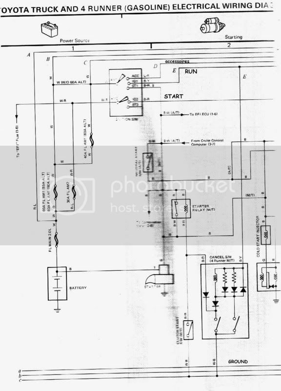 Need Ignition Wiring Diagram