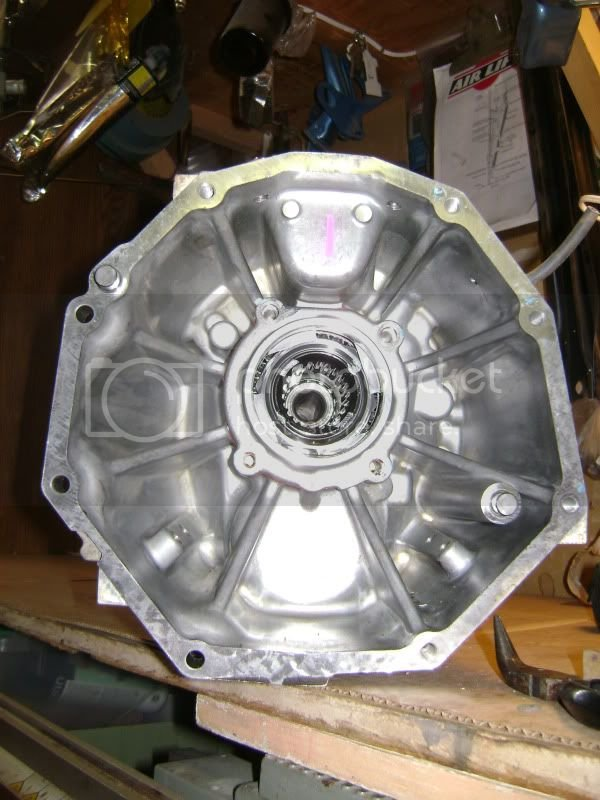 Transmission stuck in gear, 05 6speed | Toyota Nation Forum