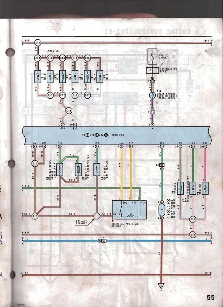 91 4x4 Pickup Wiring