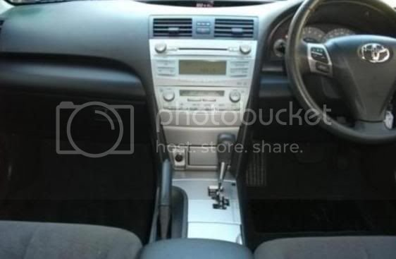 No AUX in camry | Toyota Nation Forum