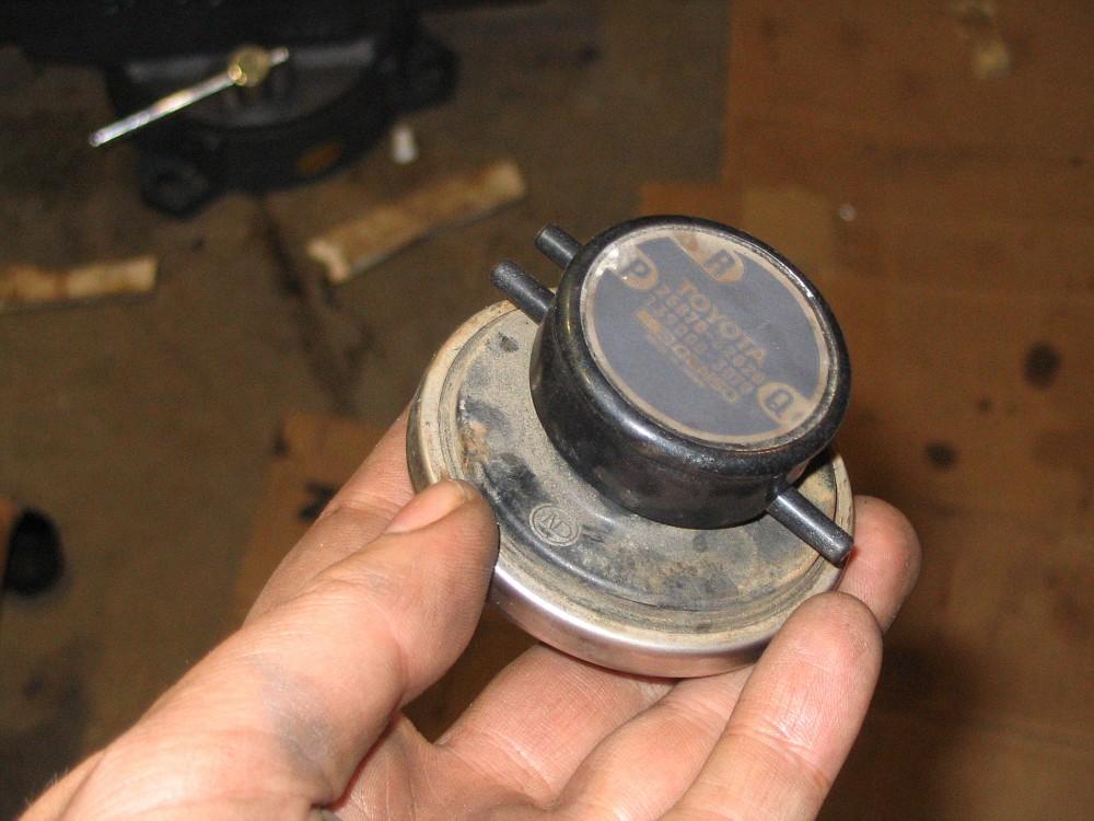 DIY: 1MZ, EGR, code P0401 & P0402 diagnostic & repair