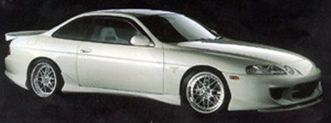 post body kits for the sc300      Toyota Nation Forum
