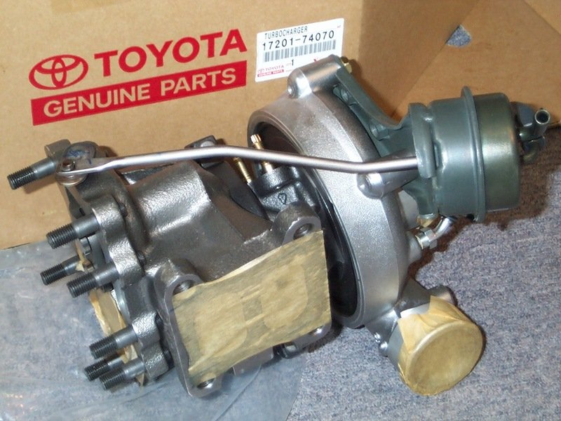 Downpipe question   | Toyota Nation Forum