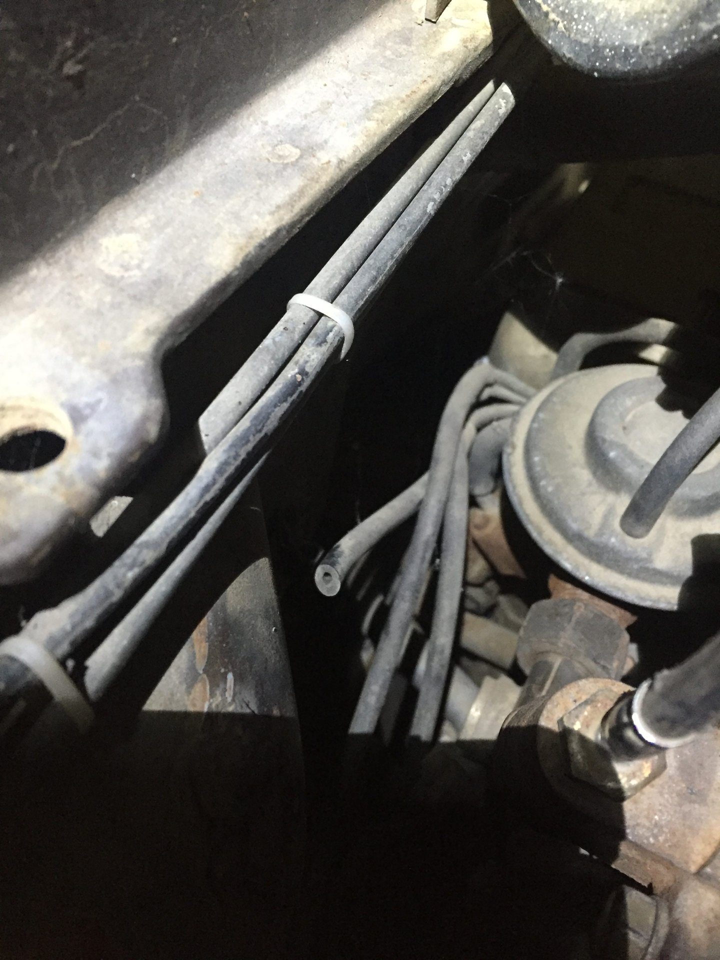 What is wrong with my engine? | Toyota Nation Forum