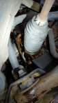 Toyota Highlander power steering leak.jpg
